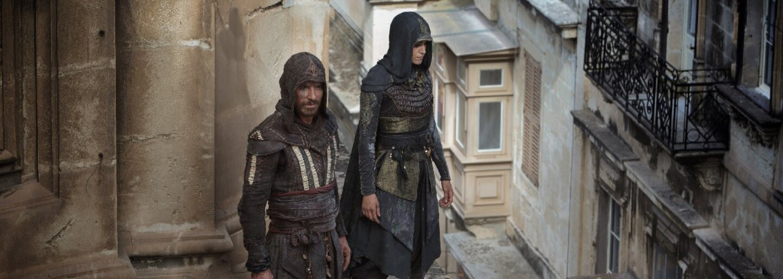 Michael Fassbender je Assassin v debutovom traileri pre akčné a parkourové Assassin's Creed