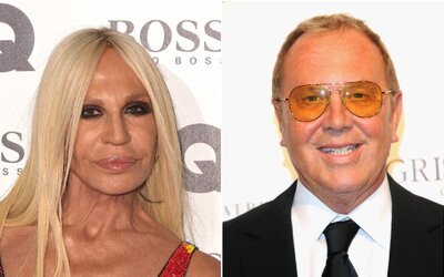 Michael Kors odkúpil taliansku značku Versace za takmer 2 miliardy €