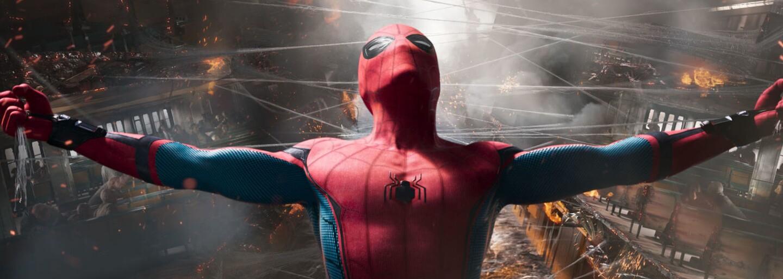 Michael Mando nakoniec predsa len odhaľuje svoju dlho skrývanú rolu v najnovšom Spider-Manovi