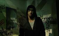 Michael Phelps si zahrál na Eminema, když předvedl skladbu Lose Yourself na Lip Sync Battles