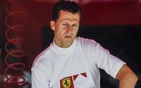 Michael Schumacher před osudnou nehodou přemýšlel, že raději pojede do Dubaje, prozrazuje nový dokument