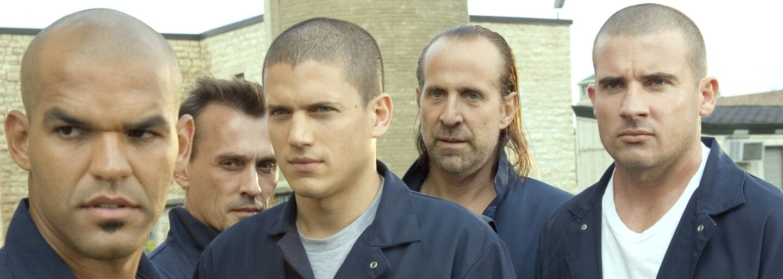 Michael Scofield žije a uteká z ďalšieho väzenia v prvom traileri pre 5. sériu Prison Break, ktorá vráti seriál ku koreňom
