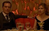 Michael Shannon a Imogen Poots dráždia v mrazivej upútavke na psycho-sexuálny thriller Frank & Lola