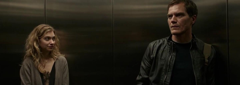 Michael Shannon a Imogen Poots rozohrávajú vo Frank & Lola eroticky dusnú hru o posadnutosti a žiarlivosti. (Recenzia)