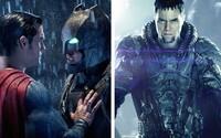 Michael Shannon hrajúci generála Zoda zaspal pri sledovaní súboja Batmana so Supermanom