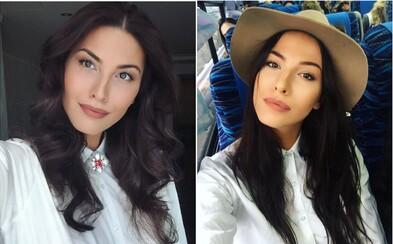 Michaela Meňkyová bude reprezentovať Slovensko na súťaži Miss International. Stane sa najkrajšou ženou na svete?