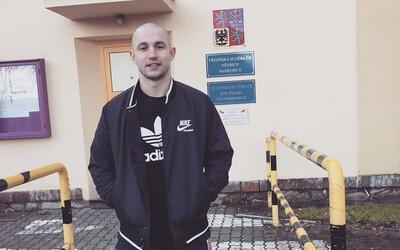 Michajlov je venku z vězení. S 1312 Records rovnou ohlásili jarní tour