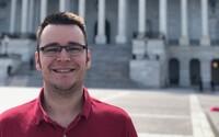 Michal, ktorý uspel v Colorade: Legalizáciou marihuany a manželstiev homosexuálov prišli konzervatívci o strašiaka (Rozhovor)
