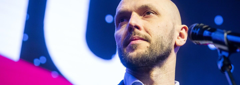 Michal Truban: Pomoc podnikateľom je slabá, malá, neprehľadná a pomalá, stačilo by kopírovať Rakúsko (Rozhovor)