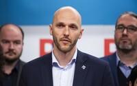 Michal Truban už nebude kandidovať za predsedu Progresívneho Slovenska, na poste lídra skončí, Beblavý odchádza z politiky