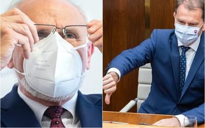 Mičovský sa pustil do Matoviča: Nerozumiem, že prehliadaš, ako nový minister klamstvami rozpustil protikorupčnú jednotku