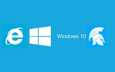Microsoft a ich nadchádzajúci prehliadač na videu. Pochová Internet Explorer?