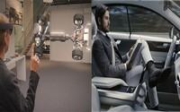 Microsoft a Volvo spájajú sily vo vývoji autonómneho vozidla. Veľkú rolu zohrajú aj HoloLens