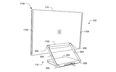 Microsoft dostal patent na modulárny PC, ktorý zvládne zložiť a zapojiť každý z nás