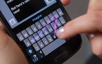 Microsoft kúpil obľúbenú softvérovú klávesnicu SwiftKey