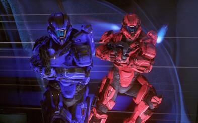 Microsoft ponúka neuveriteľných 2,5 milióna dolárov za výhru na turnaji v Halo 5