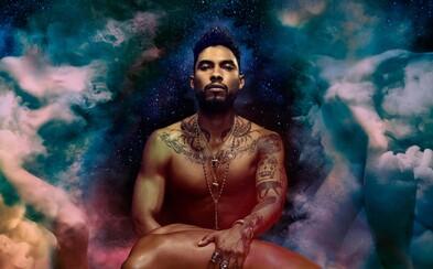 Miguel nám trojicou skladieb a videoklipom pripomína, že jeho album je za dverami. Asistuje i Lenny Kravitz