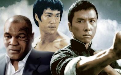 Mike Tyson sa postaví Donniemu Yenovi v Ip Man 3, chýbať nebude ani digitálny Bruce Lee!