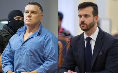 Mikuláš Černák je bez právnika. Prezidentka Čaputová vymenovala Miloša Maďara za ústavného sudcu