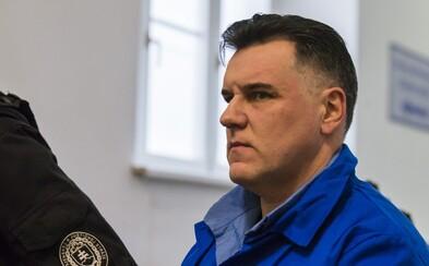 Mikuláš Černák: Nebojím sa nikoho, dáme dole Lexu aj Mečiara, údajne v minulosti prehlásil mafián