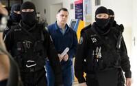 Mikuláš Černák: Poznám objednávateľa vraždy mafiána Petra Steinhübela