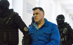 Mikuláš Černák prehovoril z väzenia: Volil Matoviča, Borisa Kollára za mafiána nepovažuje