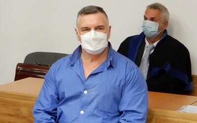 Mikuláš Černák sa priznal k 14 vraždám. Jeho bývalú pravú ruku Miloša Kaštana odsúdili na 20 rokov