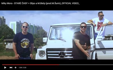 Miky Mora, Slipo a Mišo Biely sa vracajú k spomienkam na spoločnom videoklipe a v skvelej forme