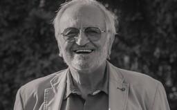 Milan Lasica: K práci v 81 rokoch ma motivuje moja žena. Hovorí mi, že inak by som úplne schátral (Rozhovor)