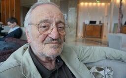 Milan Lasica: Keď pozerám zábavné programy, zdá sa mi, že sa účinkujúci zabávajú viac ako diváci (Rozhovor)