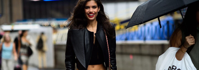 Milé slečny a dámy, inšpirujte sa výberom tých najlepších outfitov z ulíc New Yorku počas tamojšieho týždňa módy