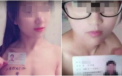 Mileniáli v Číne posielajú svoje nahé fotky, aby si mohli požičať peniaze na drahší smartfón či módu