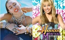 Miley Cyrus pripustila, že jedného dňa oživí Hannah Montanu
