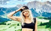 Miley Cyrus sa lúči s manželom v novej skladbe: Bol to raj, ale je čas ísť, lieky ani alkohol nepotrebujem