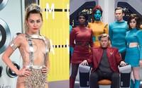 Miley Cyrus sa objaví v 5. sérii úspešného seriálu Black Mirror, ktorý ostrým spôsobom kritizuje našu spoločnosť