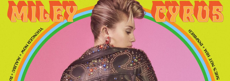 Miley Cyrus sa s novým albumom stavia na pomyselný vrchol popovej hudby. Pripomeň si s nami jej cestu ku hudobnej dospelosti