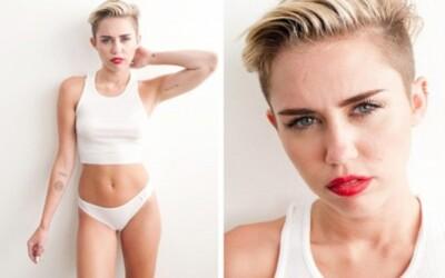 Miley Cyrus u Terryho Richardsona 2. časť