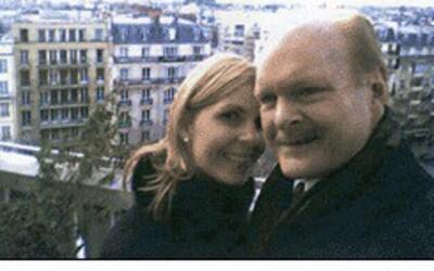 Miliardář si vzal svou dceru za ženu. Vibrátor, který používali, byl proti němu použit u soudu