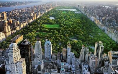 Miliardář si za 238 milionů dolarů koupil v New Yorku nejdražší apartmán v historii USA