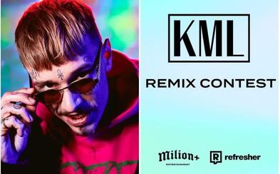 Milion+ vyhlašuje vítěze Remix Contestu