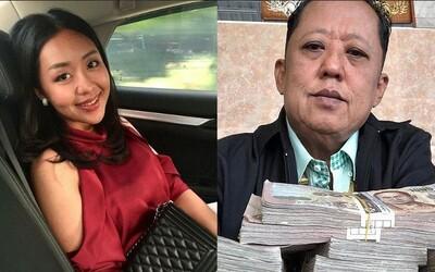 Milionář chce dát 7 milionů muži, který si vezme jeho dceru. Je jí 26 a prý je pořád panna