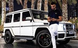 Milionár zháňa osobného fotografa, ponúka mu plat takmer 34 000 €