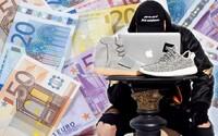 Miliónový biznis s teniskami a oblečením ovláda resell mafia. Jej pozadie sa točí okolo podvodov a klamstiev