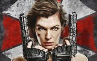 Milla Jovovich bojuje proti tisícom zombíkov a lietajúcim monštrám v traileri pre posledný diel Resident Evil