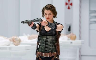 Milla Jovovich si v záverečnom diele Resident Evil zavolá na pomoc starých priateľov