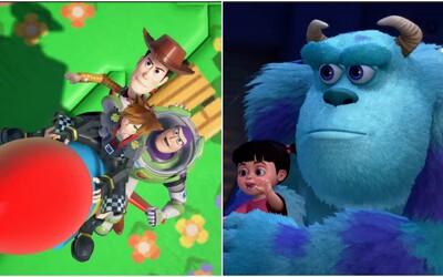 Milované filmové postavičky ožívají ve skvělém traileru pro Kingdom Hearts 3, který tě vtáhne zpátky do dětských let