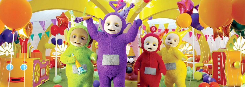 Milovaní a současně nenáviděni Teletubbies: Dětský seriál s hlubším poselstvím a bizarní symbolikou