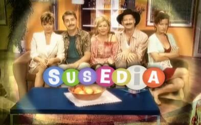 Milovaní Susedia sa vrátia na televízne obrazovky! Markíza plánuje ich návrat už na budúci rok