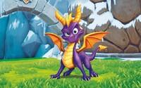 Milovaný dráčik Spyro sa vracia na nové konzoly v celej pôvodnej trilógii! Uži si prvý trailer plný nostalgie