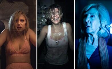 Miluješ horory a myslíš, že sa v nich vyznáš? Potom by si ich mal spoznať na základe ich desivých scén (Kvíz)